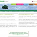 capture wwoof france